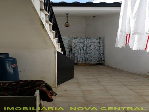 Apartment Floor Dwelling T3 TRIPLEX