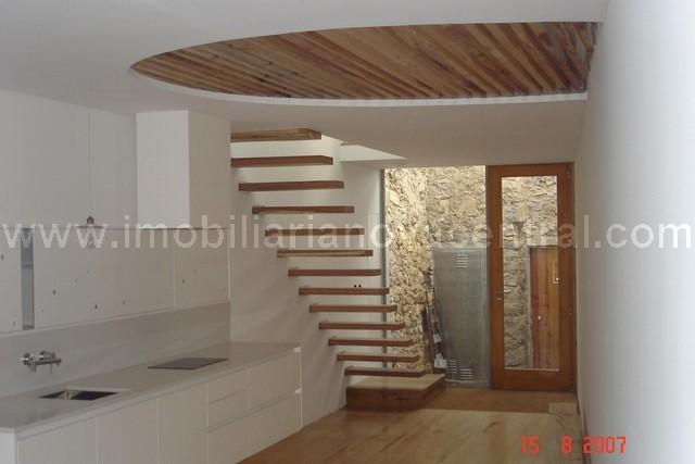 Terraced house T1