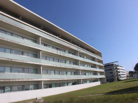 Apartamento T3 na Póvoa de Varzim