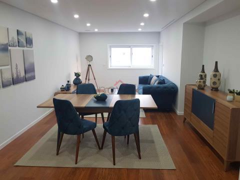 Apartamento T3 nas Torres de Vila do Conde