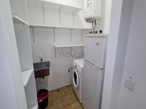 ARRENDAMENTO - Apartamento T3 na Av. dos Banhos, Póvoa de Varzim