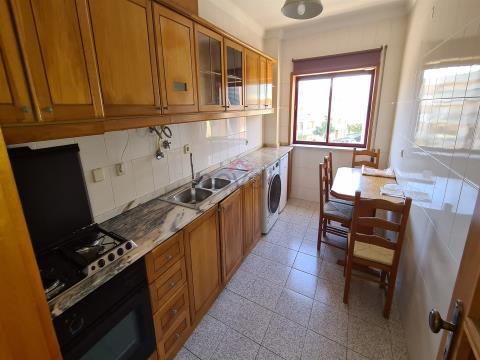 ARRENDAMENTO - Apartamento T1 em Montegeron, Póvoa de Varzim