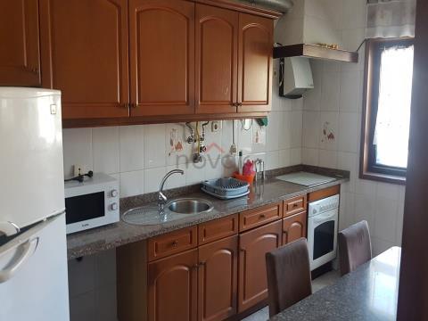 Apartamento T2+1 a 100 metros do mar, Póvoa de Varzim