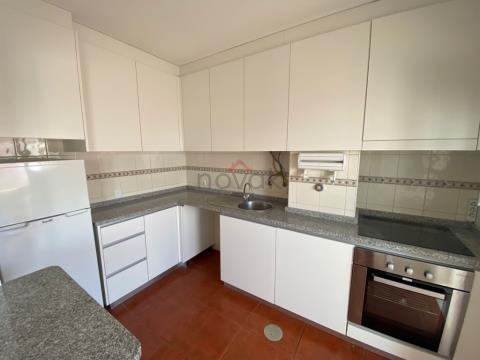Apartamento T2 em Amorim, Póvoa de Varzim