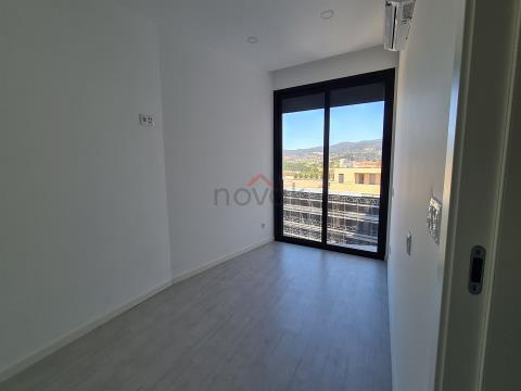 ARRENDAMENTO - Apartamento T1 no centro de Barcelos