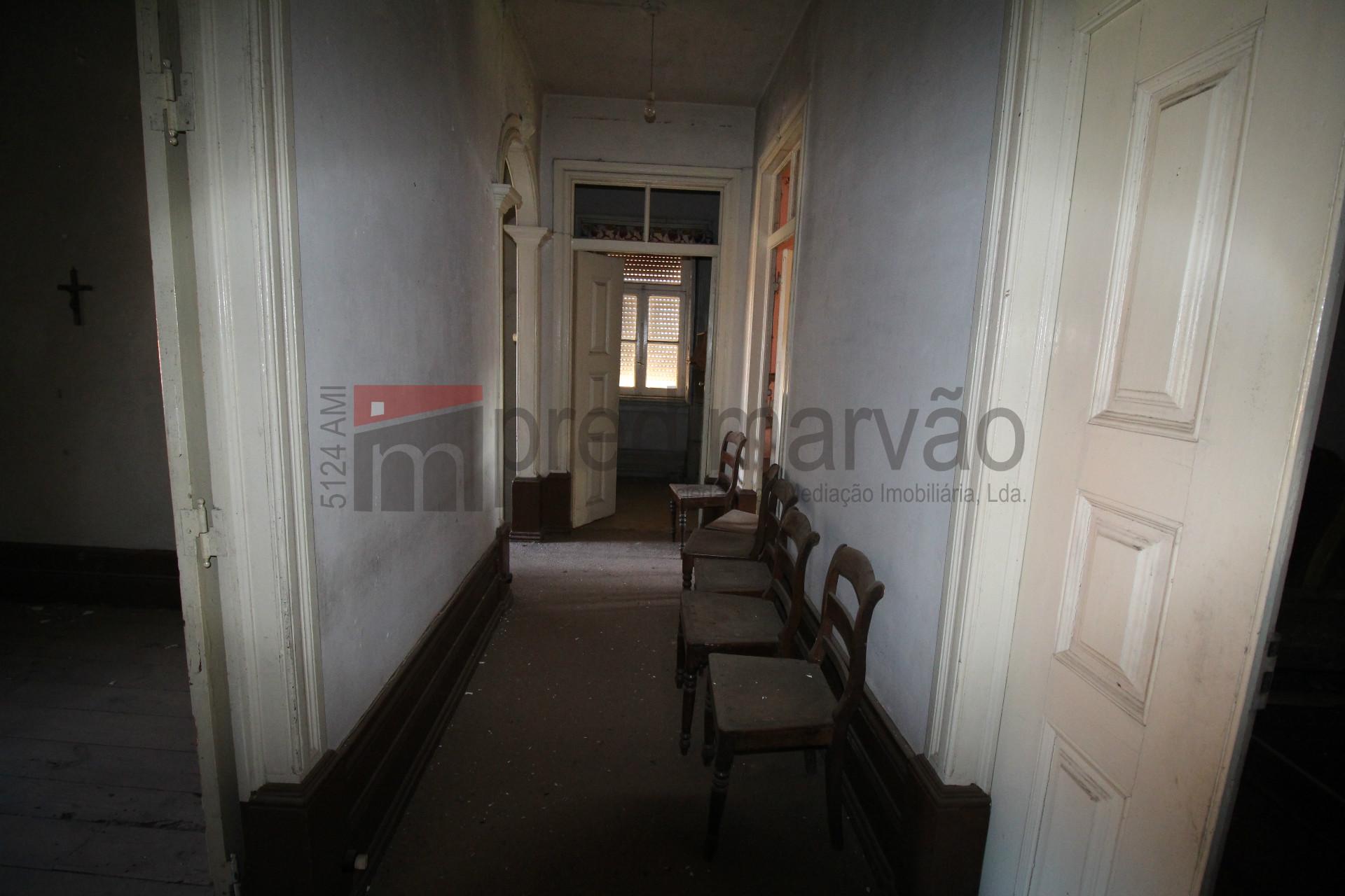 vivienda para Restaurar 4 habitaciones