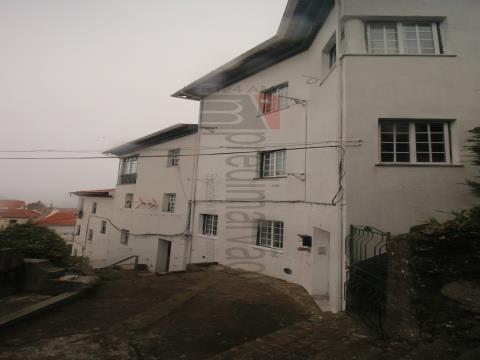 Immeuble 5 Chambre(s)