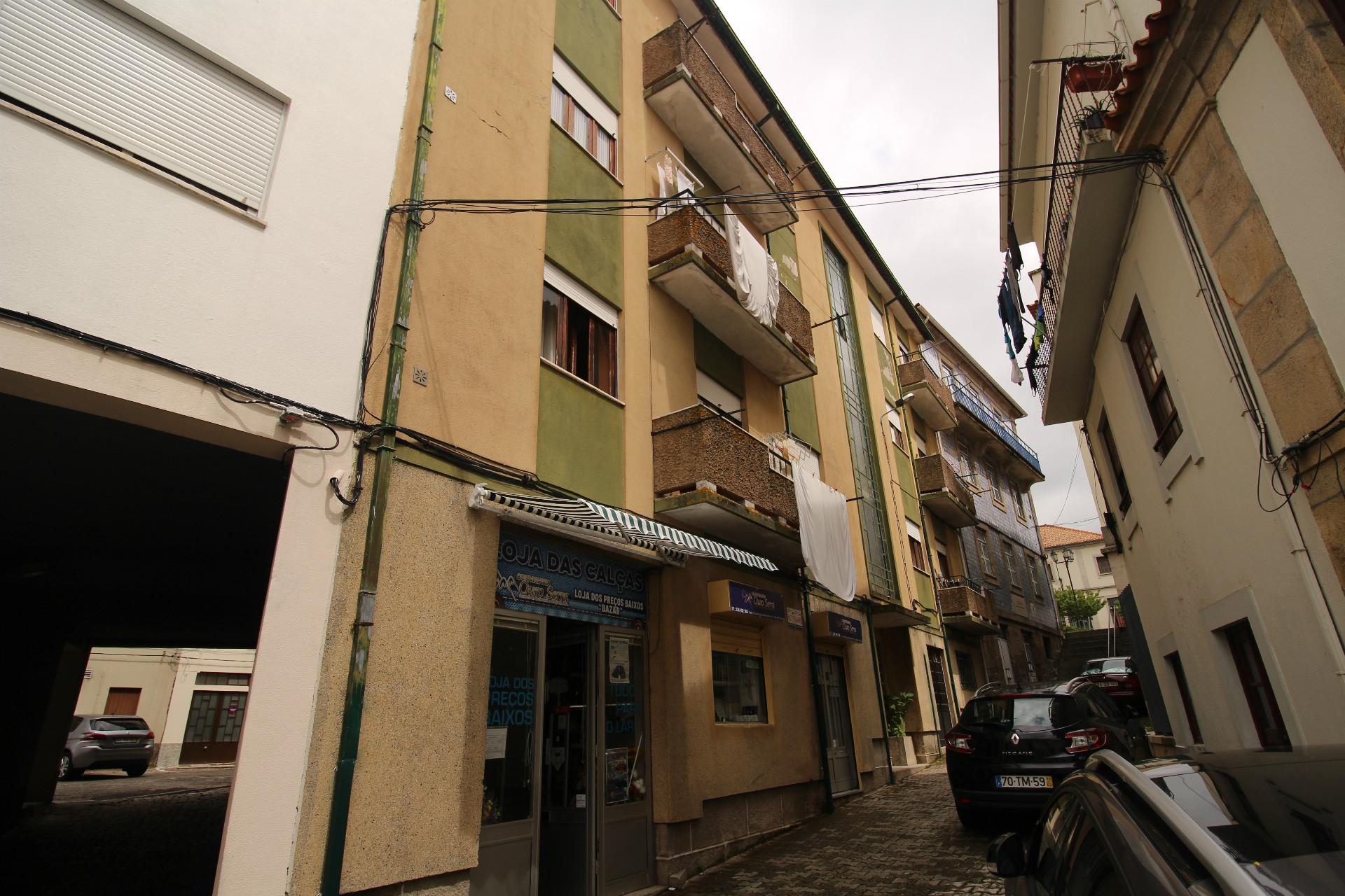 Edificio 3 habitaciones