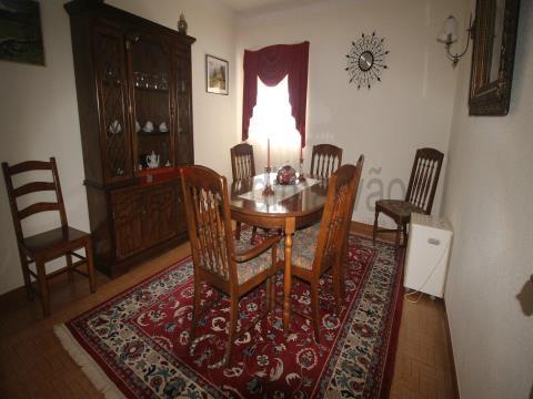 Maison 3 Chambre(s)+2