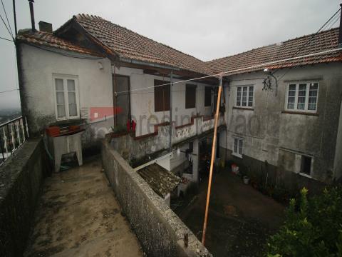 Complexo Habitacional