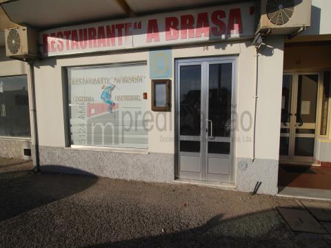 Restaurante Bem Localizado