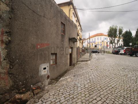 Habitação para Reconstruir
