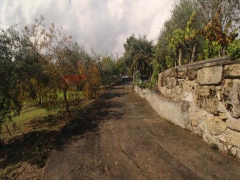 Propriedade na Serra da Estrela