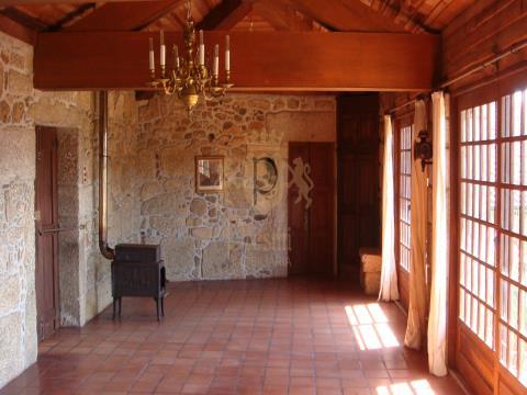 Landbesitz 6 Schlafzimmer