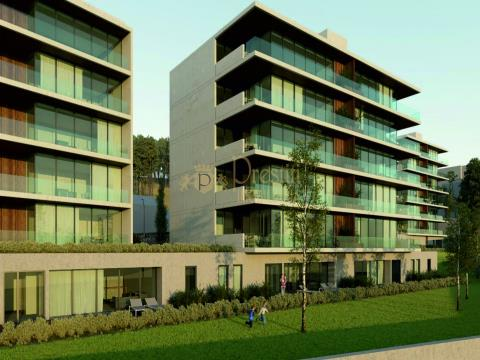 Terreno com projeto de arquitetura aprovado para construção