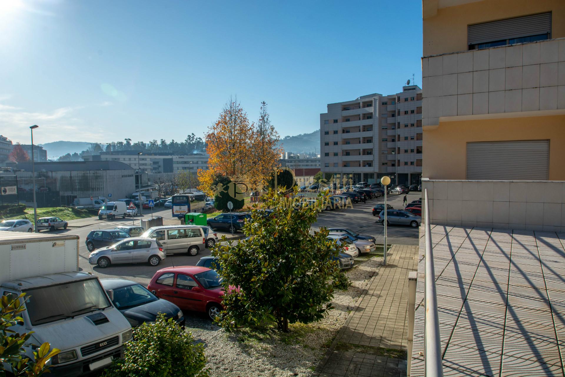 Apartamento T3 Novo R/c Esquerdo