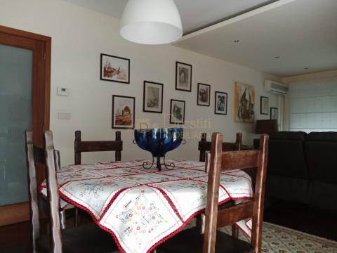 Apartamento T3 Para Alugar na Costa, Guimarães