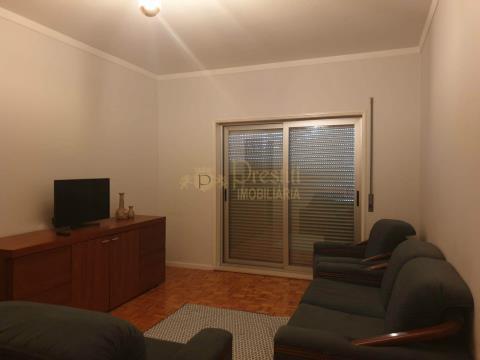 Apartamento T2 para Alugar em Guimarães