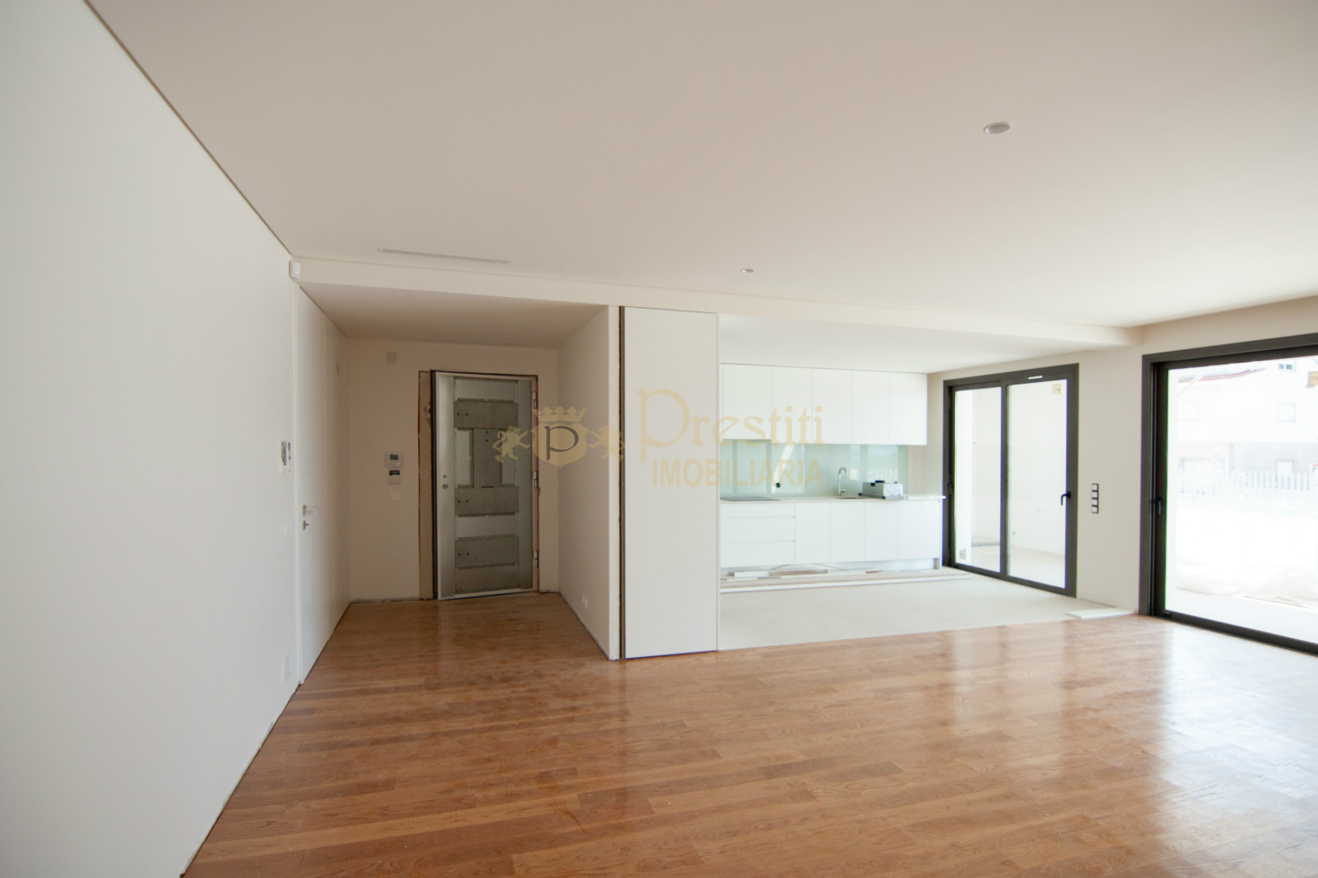 Apartamento T3 para vender em Azurém, Guimarães