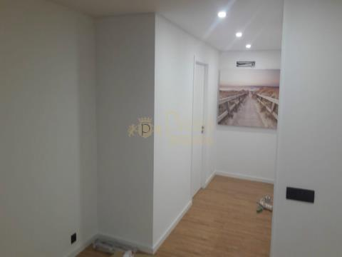 Apartamentos novos T0 na Sé de Braga
