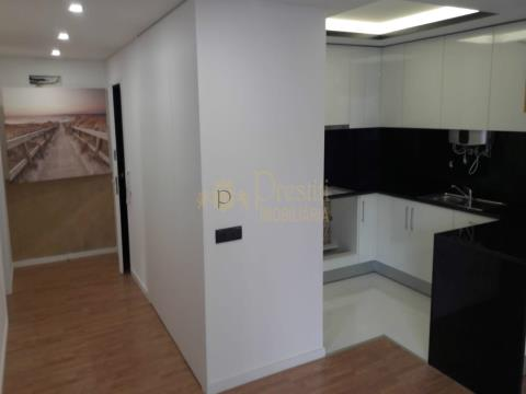Apartamentos novos T1 na Sé de Braga