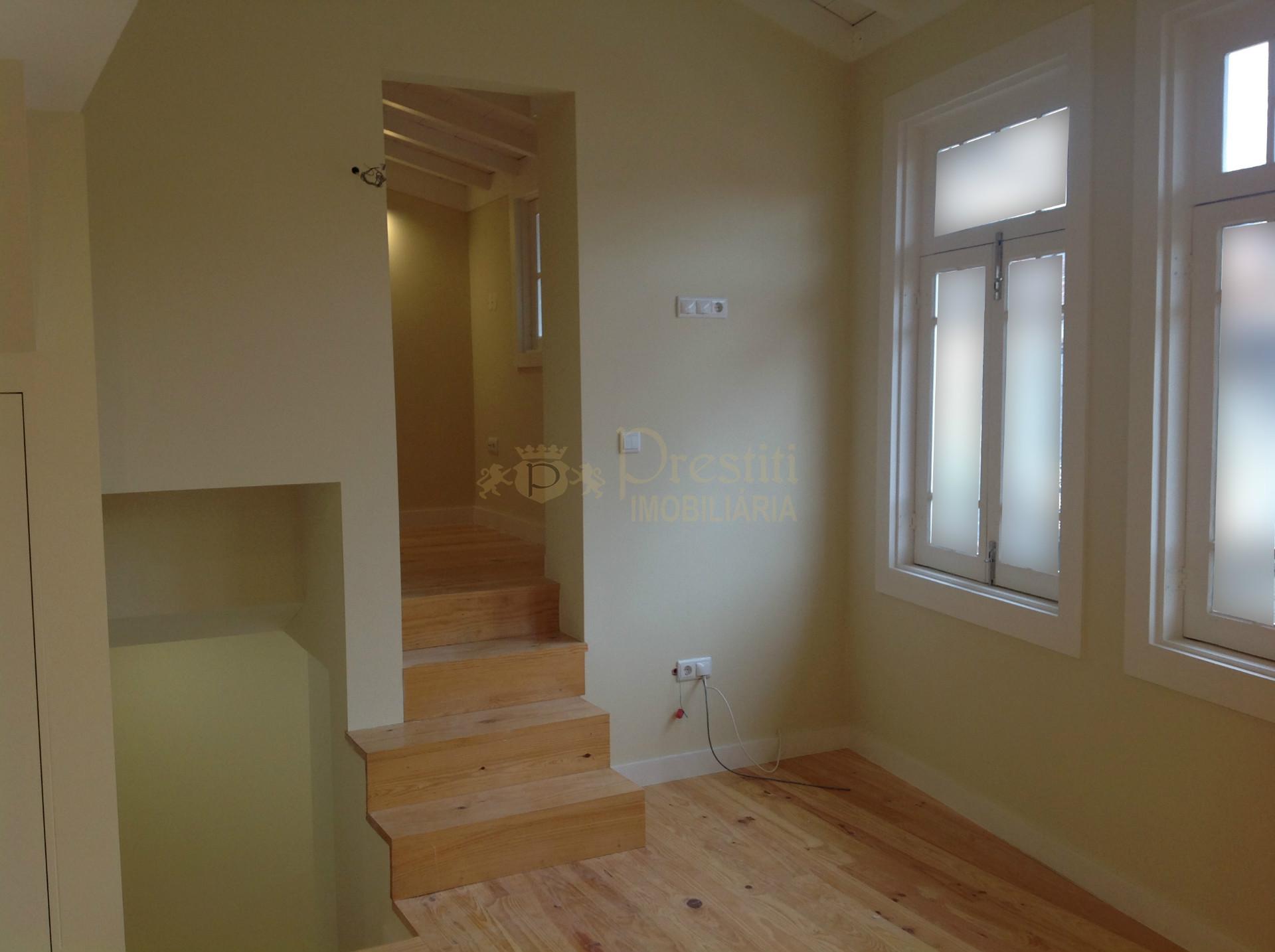 Favoloso appartamento 0 + 1 nel centro storico di Guimarães