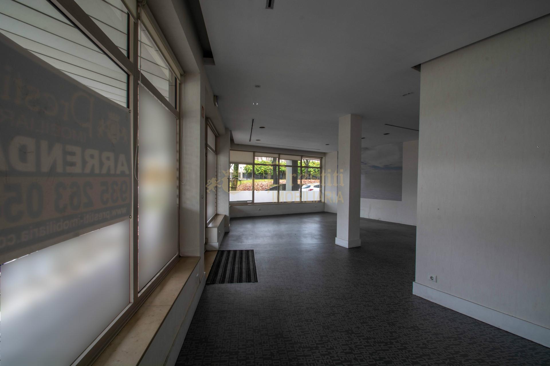 Loja para alugar em Guimarães