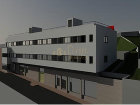 Apartamento T1 novo, Urgezes, Guimarães