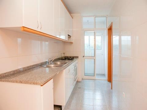 Apartamento T2 em Condomínio Fechado - Leça da Palmeira