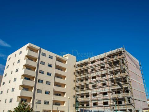 Apartamentos T2 em Construção em Vizela