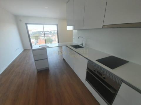 Apartamento T0 em Paranhos