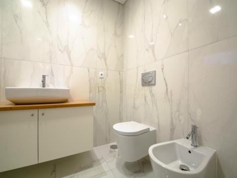 Apartamentos T2 Novos em Azurém, Guimarães