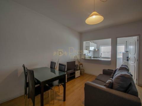 Apartamento T2 a venda na Quintã, Guimarães