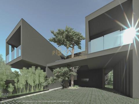 Terreno edificable (LtB) con proyecto aprobado