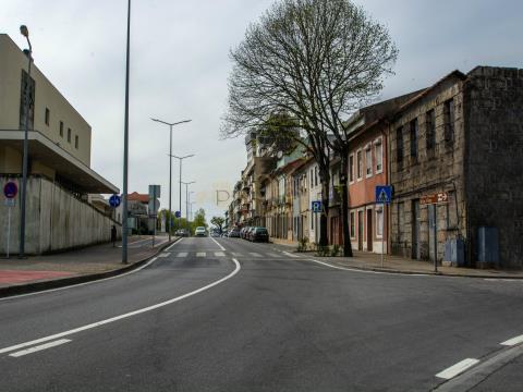 Fantástica Moradia para Arrendar em Guimarães