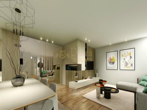 Apartamentos T3 novos – Empreendimento Varandas da Cidade