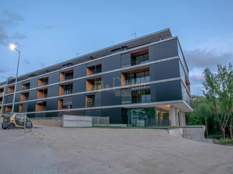 Apartamento T3 de Luxo em Guimarães
