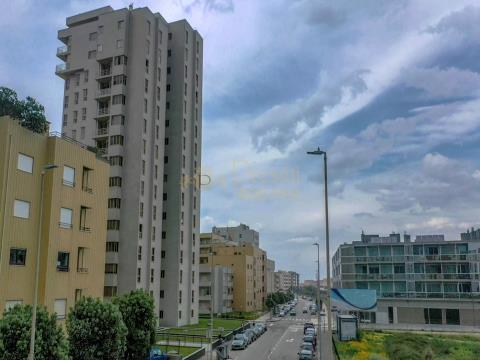 Apartamento T3 a Venda junto a Praia da Póvoa de Varzim