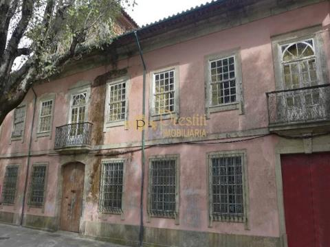 Prédio para Venda no Centro da cidade de Braga