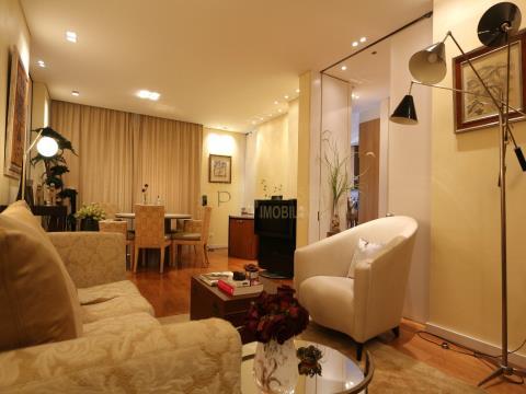 Appartement de 3 chambres à Guimarães