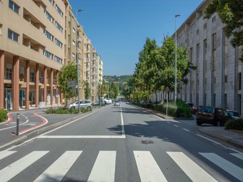 Apartamento T1 à venda em Guimarães