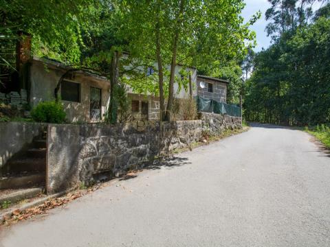 Quinta para Vender em Gémeos, Guimarães