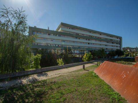 Apartamento T2+1 para arrendar na Cidade de Guimarães