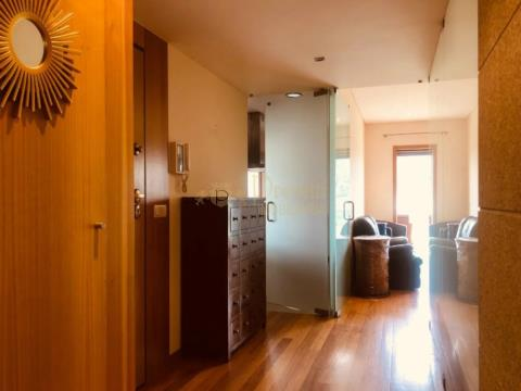Apartamento T2 na Costa, Guimarães