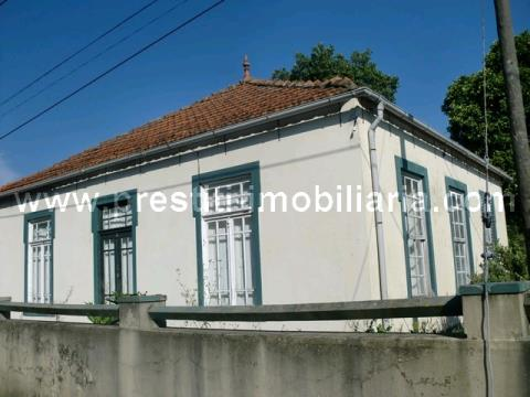 Maison à Restaurer 3 Chambre(s)