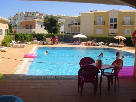 Apartment T4 - Swimming pool - Garage - Alvor, Centro