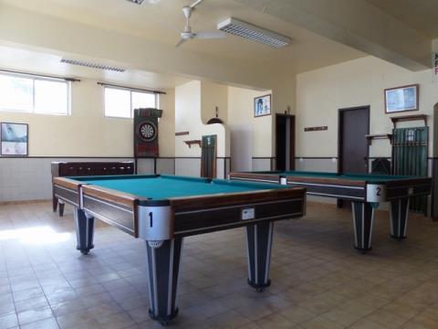 Loja - Salão de jogos/Café/Bar - Alvor, centro