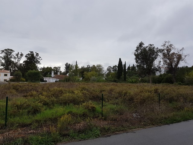 Lote de terreno - Alvor - Penina