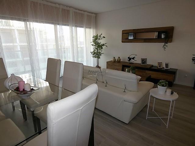 Apartamento T3 - Box 2 carros - Portimão - Jardins do Amparo
