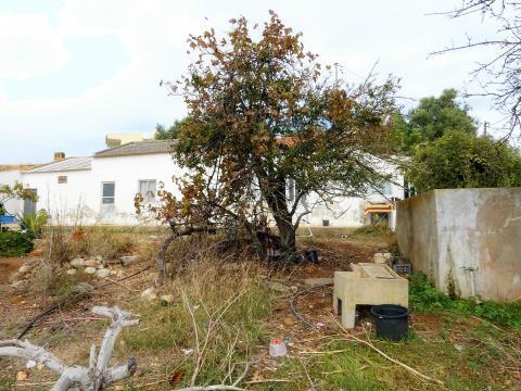 Quinta T2 - Moradia isolada - Alvor - Quinta Nova